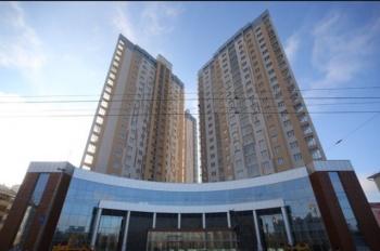 Продажа 3-к квартиры Павлюхина, 110 в
