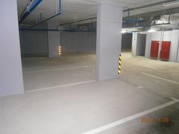 Продажа  гаража Айвазовского, 16