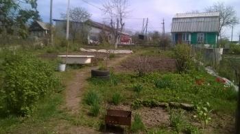 Продажа  дома Продается дача с земельным участком в Авиастроительном районе,(в черте города Казани, ул.Песочная, орентир Сухая река, бывшее Гаи)
