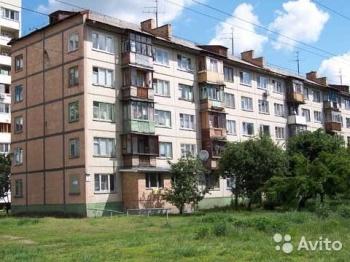 Продажа 1-к квартиры Юбилейная 7