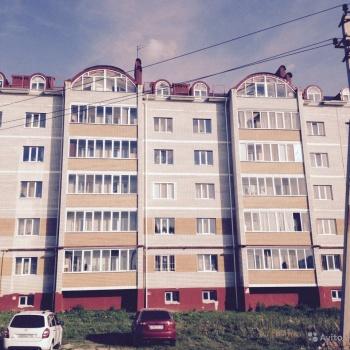 Продажа 1-к квартиры Высокая Гора, Мичурина 17, 40.0 м² (миниатюра №1)