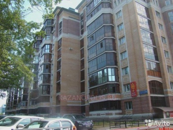 Продажа 3-к квартиры Мидхата Булатова, д.5, 123 м² (миниатюра №1)