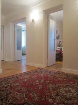 Продажа мн-к квартиры ул.Дубравная, 41, 134 м² (миниатюра №2)