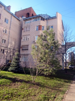 Продажа мн-к квартиры ул.Дубравная, 41, 134 м² (миниатюра №1)