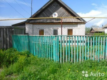 Продажа  дома Республика Марий Эл, , 56.0 м² (миниатюра №1)