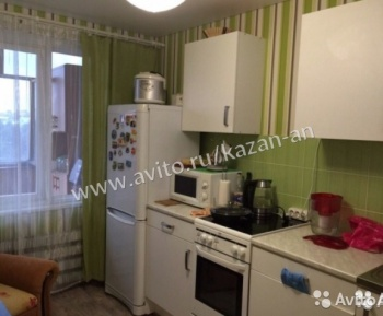 Продажа 3-к квартиры Юлиуса Фучика ул, 44, 68.0 м² (миниатюра №2)
