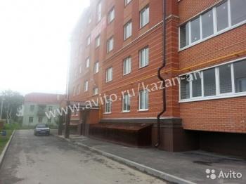 Продажа 2-к квартиры Комсомольская, д. 26, 74.0 м² (миниатюра №2)