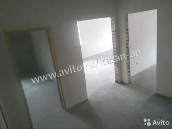 Продажа 2-к квартиры Комсомольская, д. 26, 74.0 м² (миниатюра №7)