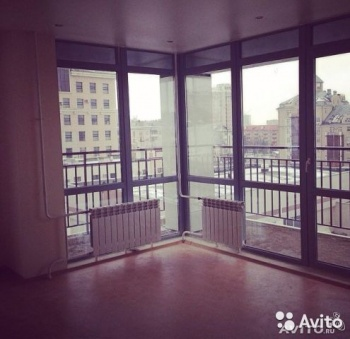 Продажа 2-к квартиры петербургская 65 а, 66.0 м² (миниатюра №3)