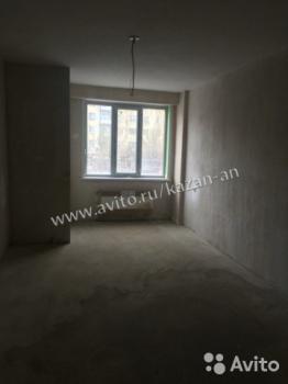 Продажа 1-к квартиры Генерала Баруди, д. 4, 37.0 м² (миниатюра №1)