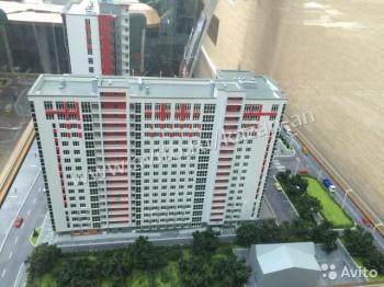 Продажа 1-к квартиры Генерала Баруди, д. 4, 37.0 м² (миниатюра №3)