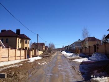 Продажа  участка Салмачи, ул.3-я Зеленая
