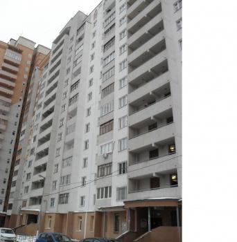 Продажа 3-к квартиры Проспект Победы,78, 94.0 м² (миниатюра №1)