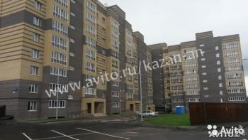 Продажа 1-к квартиры Лядова д15, 44.0 м² (миниатюра №1)