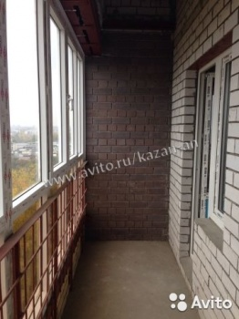 Продажа 1-к квартиры Лядова д15, 44.0 м² (миниатюра №6)