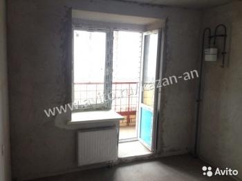 Продажа 1-к квартиры Лядова д15, 44.0 м² (миниатюра №7)