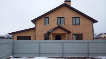 Продажа  дома Кооперативная, 125 м² (миниатюра №2)