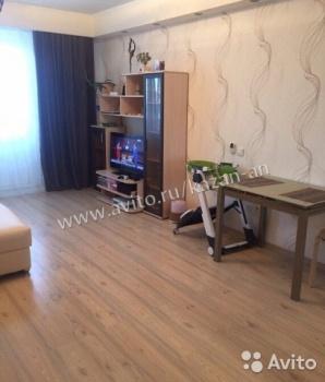 Продажа 1-к квартиры Седова 1, 44 м² (миниатюра №1)