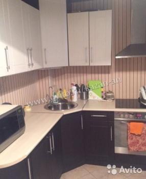Продажа 1-к квартиры Седова 1, 44 м² (миниатюра №3)