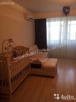 Продажа 1-к квартиры Седова 1, 44 м² (миниатюра №6)