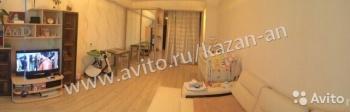 Продажа 1-к квартиры Седова 1, 44 м² (миниатюра №9)