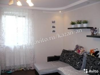 Продажа 2-к квартиры Аланлык 52 ( Сафиуллина), 60.0 м² (миниатюра №1)