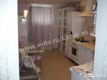 Продажа 2-к квартиры Аланлык 52 ( Сафиуллина), 60.0 м² (миниатюра №3)