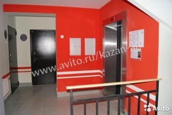 Продажа 2-к квартиры Мамадышский тракт, Дом 1, 57 м² (миниатюра №3)