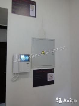 Продажа 2-к квартиры Мамадышский тракт, Дом 1, 57 м² (миниатюра №4)