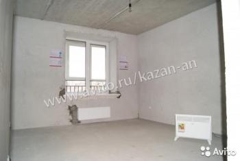 Продажа 2-к квартиры Мамадышский тракт, Дом 1, 57 м² (миниатюра №7)