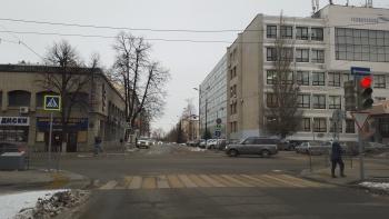 Продажа  помещения свободного назначения Большая Красная, 54.0 м² (миниатюра №1)