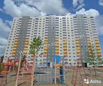 Продажа 2-к квартиры Натана Рахлина ул, 7б, 0.0 м² (миниатюра №2)
