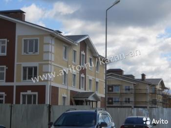 Продажа 1-к квартиры ЖК Светлый.СДАННЫЙ, 49.0 м² (миниатюра №5)