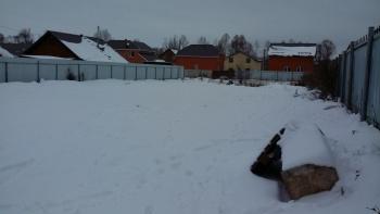 Продажа  участка Салмачинская, 10.0 сот.  (миниатюра №2)