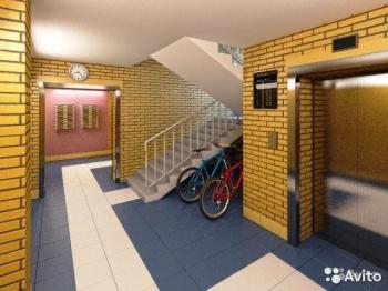 Продажа 1-к квартиры мамадышский тракт дом 5, ЖК ВЕСНА, 35.0 м² (миниатюра №2)