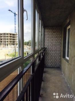 Продажа 1-к квартиры мамадышский тракт дом 5, ЖК ВЕСНА, 35.0 м² (миниатюра №5)
