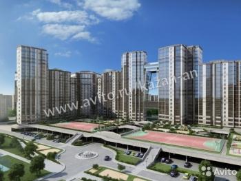 Продажа 2-к квартиры ЖК «Столичный», Дом 70/1, 74.0 м² (миниатюра №2)