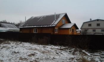 Продажа  дома Черноморская