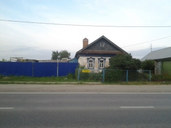 Продажа  дома Советская, 35.0 м² (миниатюра №2)