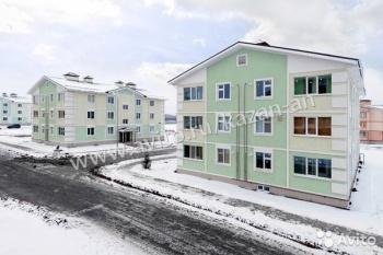 Продажа 1-к квартиры Жилой комплекс Светлый,Куюки, 48.0 м² (миниатюра №5)