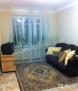Продажа 1-к квартиры Октябрьская ул, 50, 32 м² (миниатюра №2)