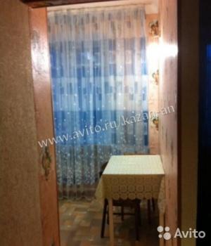 Продажа 1-к квартиры Октябрьская ул, 50, 32 м² (миниатюра №4)