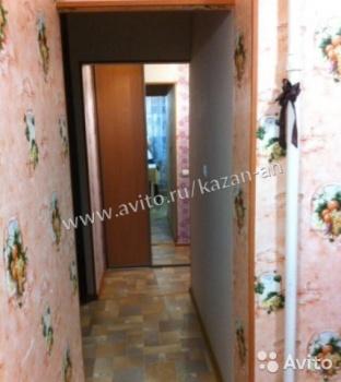 Продажа 1-к квартиры Октябрьская ул, 50, 32 м² (миниатюра №7)