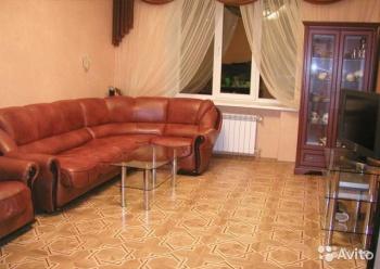 Продажа 3-к квартиры Николая Столярова,5, 117.0 м² (миниатюра №4)