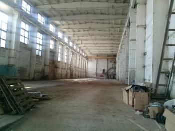 Продажа  склады, производства Михаила Миля, 0.0 м² (миниатюра №2)