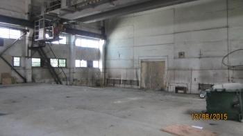Продажа  склады, производства Михаила Миля, 0.0 м² (миниатюра №5)