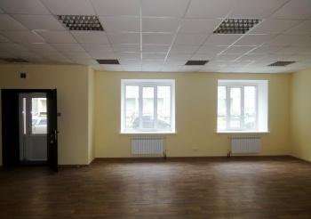 Продажа  офисно-торговые Салиха Батыева 21, 101.0 м² (миниатюра №2)