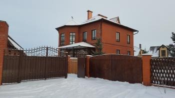 Продажа  дома Костина, 302.0 м² (миниатюра №1)