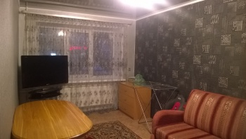 Продажа 2-к квартиры ул.Бирюзовая,д.17