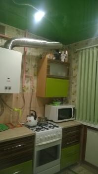 Продажа 2-к квартиры ул.Бирюзовая,д.17, 43.0 м² (миниатюра №8)